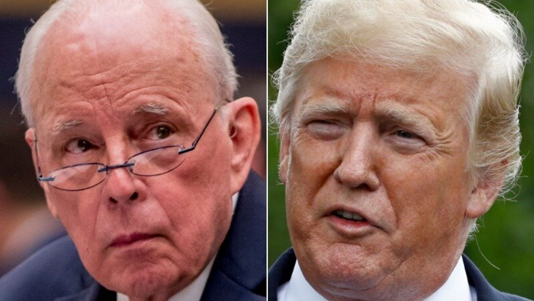 John Dean Says Trump Deeply Linked To Insurrection, And Bannon Can Bare All