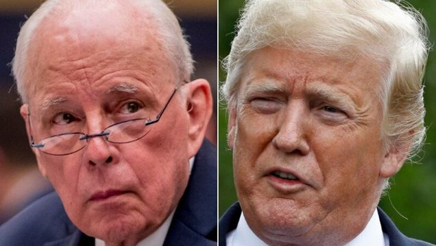 John Dean Convinced Trump Deeply Linked To Insurrection, And Steve Bannon Can Bare All.jpg