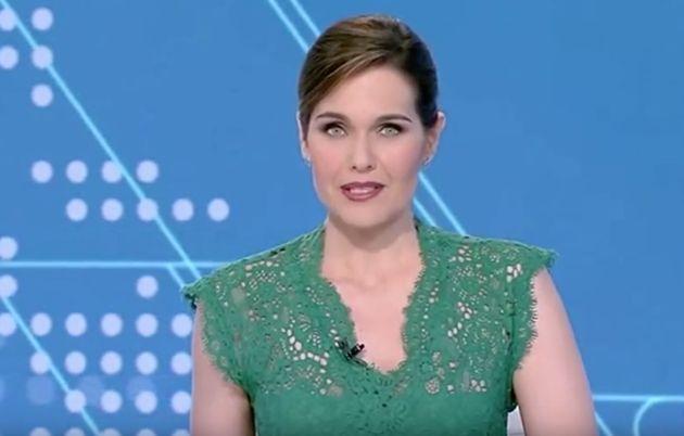La indignación de Raquel Martínez, de TVE, tras lo que se encontró en un hospital madrileño: