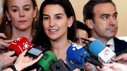 Vox anuncia un preacuerdo con PP y Ciudadanos para controlar la Asamblea de