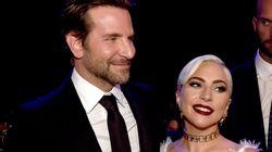 Durante il concerto le chiedono di Bradley Cooper. E Lady Gaga non le manda a
