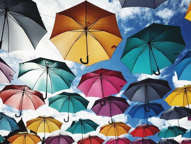 6月11日は傘の日。ビニール傘は「長い目で見れば、コスパよくない」と関連団体