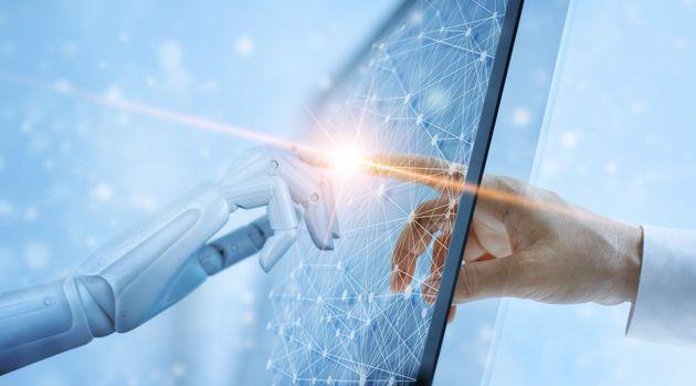 Intelligenza artificiale, la Germania investe 10 volte più