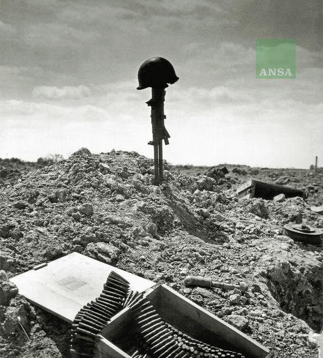 Per l'Italia il D-Day del riscatto internazionale non arriverà
