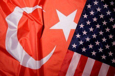 Τουρκία προς ΗΠΑ: Μη μας