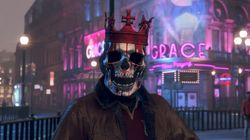 Ubisoft lance un jeu futuriste inspiré du