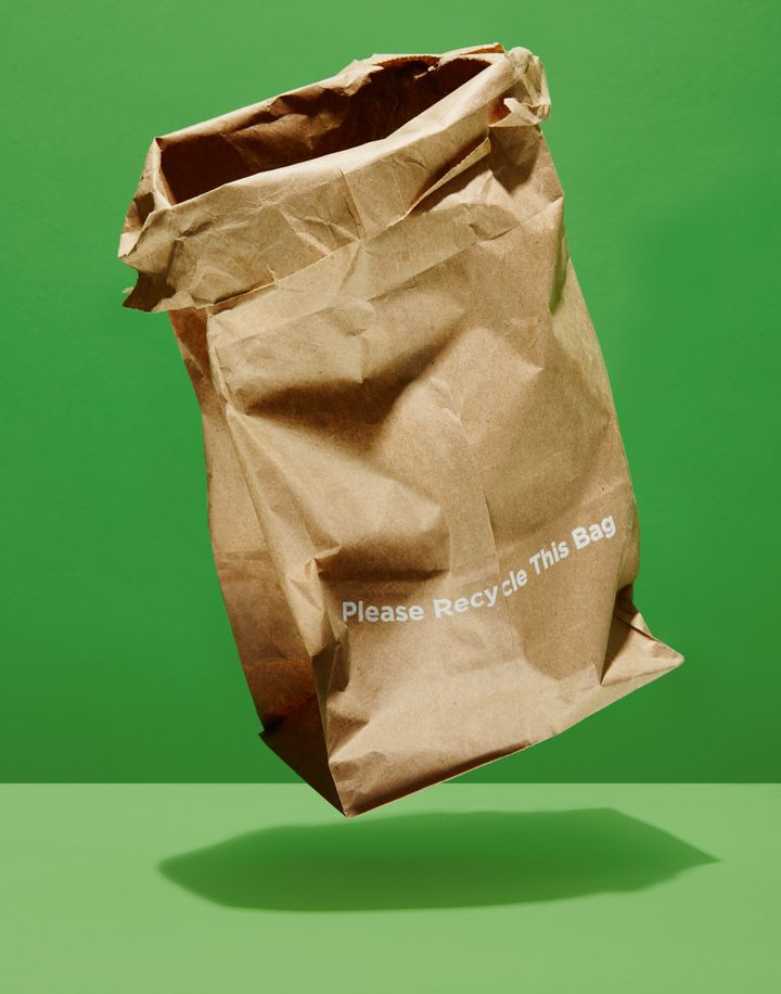 Aldi Is Rolling Out Paper Bags To Half Its S But You
