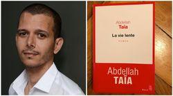 """""""La vie lente"""" d'Abdellah Taïa parmi les livres à lire cet été selon l'Académie"""