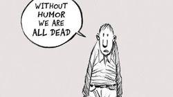 Ce dessinateur phare du New York Times dénonce l'arrêt du dessin