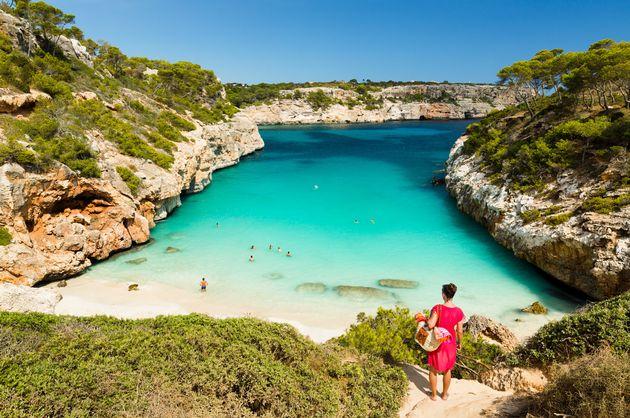 Estos son los destinos favoritos de los españoles para este