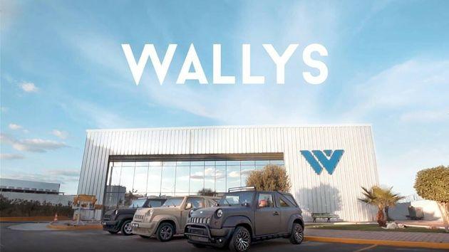 Le constructeur automobile tunisien Wallys Car lève 10 millions de dinars tunisiens auprès d'Ekuity