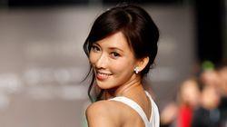 La modella taiwanese Lin Chi-ling rompe un tabù: icona delle
