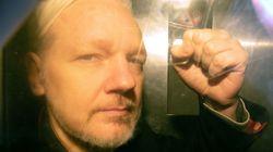 Wikileaks: Επίσημο αίτημα έκδοσης του Ασάνζ στις