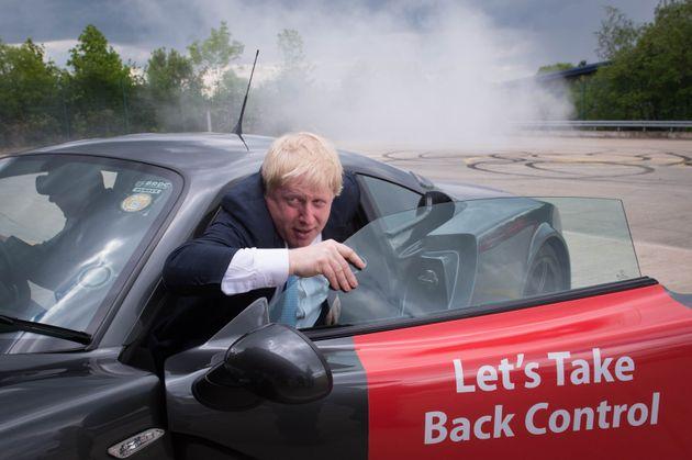 Why The Boris Johnson Leadership Bandwagon May Not