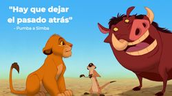 Las nueve frases más inspiradoras de 'El Rey