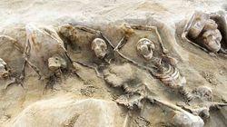 «Δεσμώτες» του Φαλήρου: «Πράσινο φως» από το ΚΑΣ για την προστασία του συγκλονιστικού αρχαιολογικού