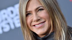 Jennifer Aniston Reveals Why She Would Now Say 'Yes' To 'Friends'