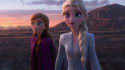 Disney presenta el esperado tráiler de 'Frozen