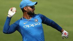 'Get Pant': Sunil Gavaskar, Kevin Pietersen On Shikhar Dhawan