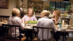 No, It Isn't Sexist To Gush Over Nancy Meyers' Movie