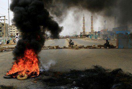 Soudan : arrestations au sein des forces régulières pour la répression du