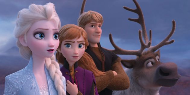 Frozen 2 Reviews: Critics Share Their First Thoughts On New Disney Sequel