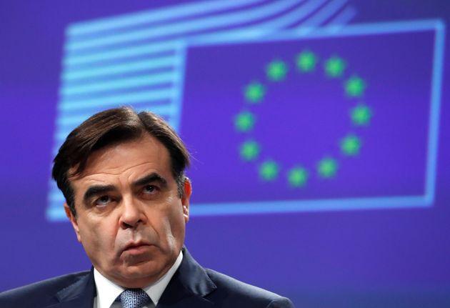 Κομισιόν: Η θέση της ΕΕ για το Brexit δεν αλλάζει, όποιος και αν είναι πρωθυπουργός της