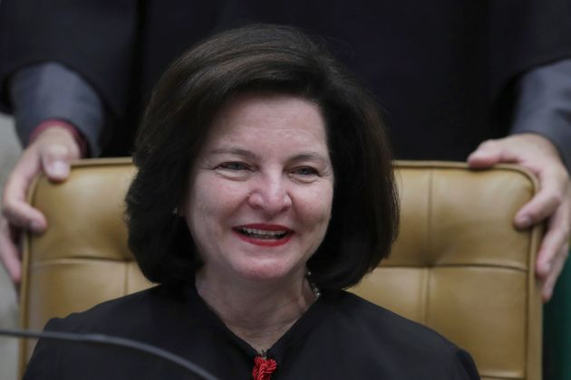 Procuradores esperam que presidente escolha sucessor de Raquel Dodge via lista