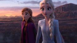 Elsa e Anna estão em busca da verdade sobre o passado no novo trailer de 'Frozen