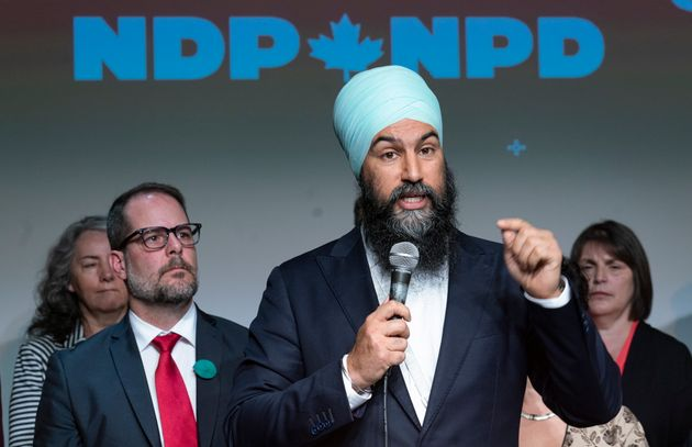 5 Things To Know In Business Today: NDP Takes On The