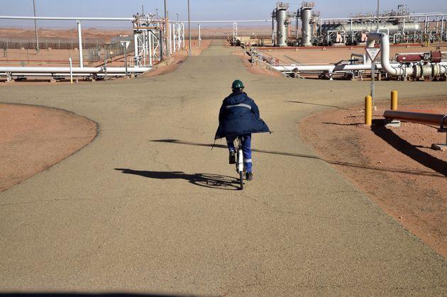 L'Algérie va livrer 2,5 milliards m3/an de gaz naturel au