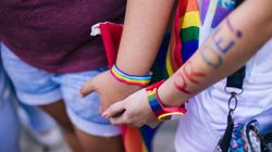 1 In 5 Queer Young Adults Attempted Suicide In The Past