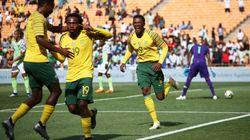 L'Afrique du Sud dévoile sa liste de joueurs convoqués pour la