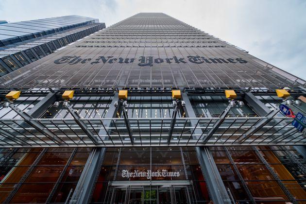 Γιατί οι New York Times καταργούν τα πολιτικά σκίτσα