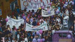 """En grève vendredi, les femmes suisses veulent """"plus de temps, plus d'argent et du"""