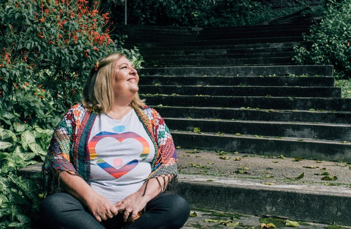 """""""It's turning grief into a fight. This is what these mothers are doing."""""""