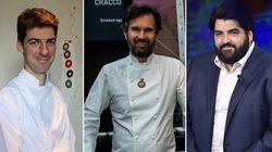 La classifica degli chef più ricchi del 2019: Alajmo in testa, ma Cracco cresce del