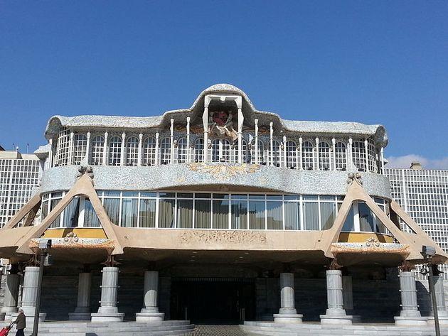 Ciudadanos también se lleva la Presidencia de la Asamblea de Murcia con el apoyo del PP y el voto en...