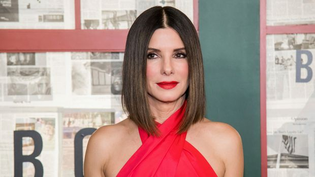 "FILE - In this Monday, Dec. 17, 2018 file photo, Sandra Bullock attends a screening of ""Bird Box"" at Alice Tully Hall in New York. Released just days before Christmas on Netflix, the Bullock-led thriller ""Bird Box"" is about monstrous entities that compel any human who sees them to try to kill themselves. Even though Netflix declines to release viewership numbers, ""Bird Box"" seems to have struck a nerve, triggering the creation of memes and online chatter. (Photo by Charles Sykes/Invision/AP, File)"