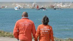 La SNSM lance une cagnotte pour les familles des trois sauveteurs