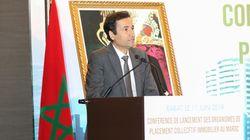Mohamed Benchaaboun lance officiellement les activités des OPCI au