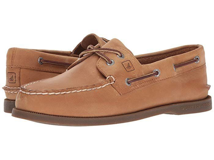 Boat Shoes From Smelling