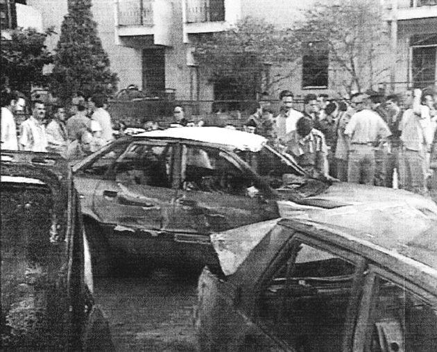 Alcuni pm che indagarono sulla strage di via D'Amelio accusati di calunnia