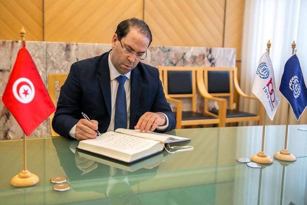 La Tunisie compte ratifier les conventions 129 et 187 relatives à l'inspection du travail dans le secteur...