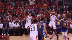 Bell Fibe Customers Left In Dark In Final Moments Of Raptors Game