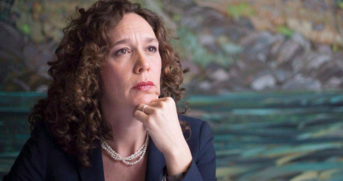 Alberta Premier Singled Out Environmentalist. Death Threats Followed.