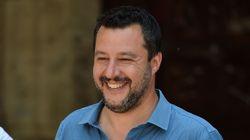 Matteo Salvini ipotizza una tassa per far riemergere
