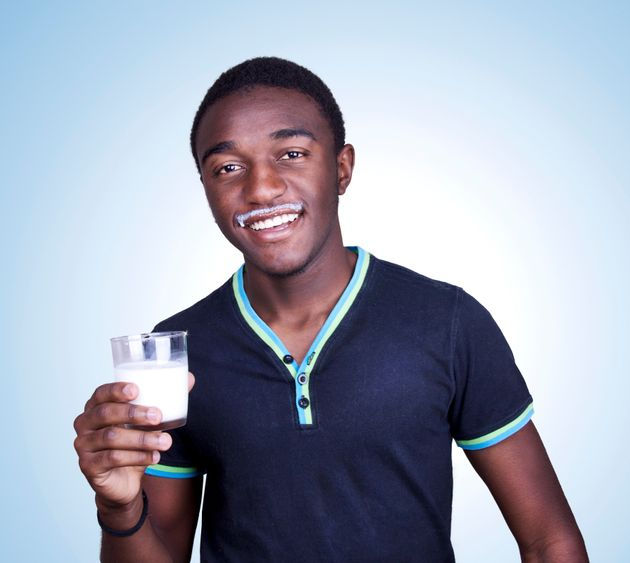 Men Drink Breast Milk For Fitness Gains, But Does It Work  Huffpost Canada-3085