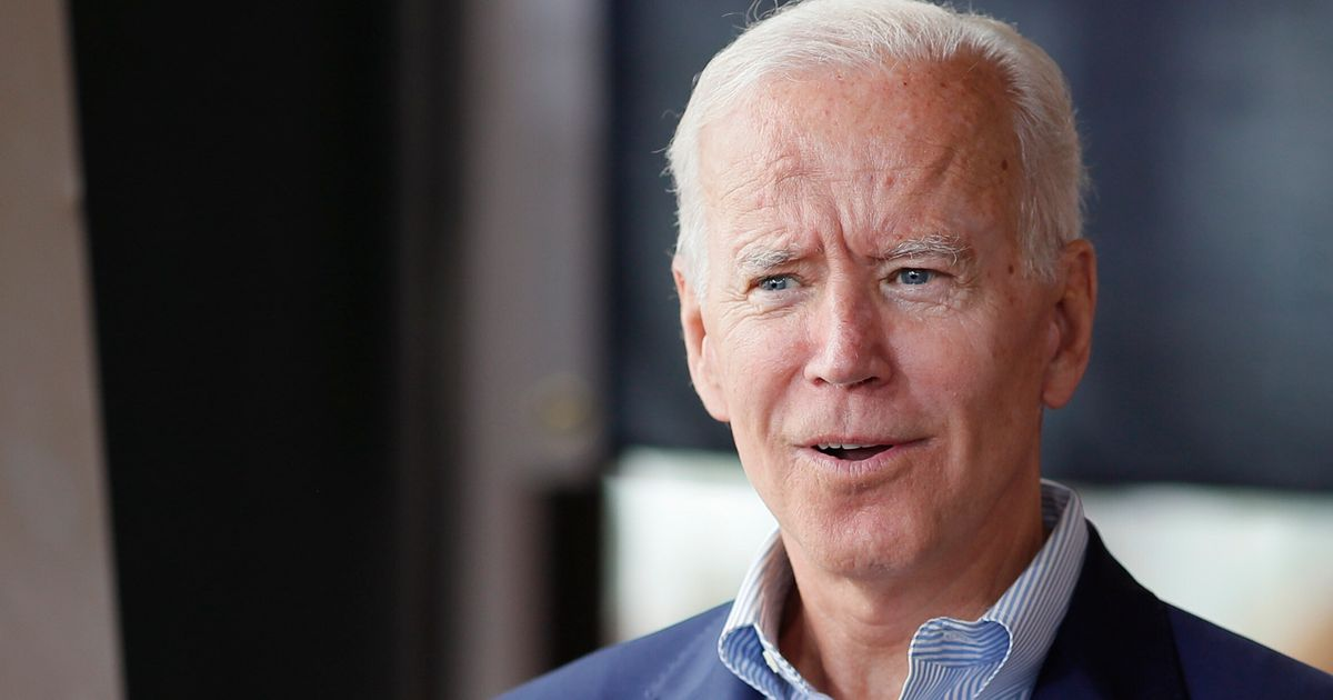 Joe Biden Torches Trump's 'Secret' Mexico Deal