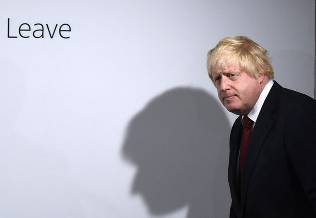 Boris Johnson's Tory Supporters 'Right-Wing, No-Deal Brexiteers' And Climate Change Sceptics, Study Finds | HuffPost UK